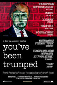 youve_been_trumped_poster